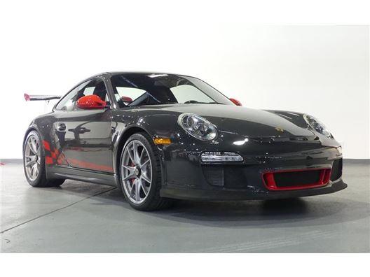 2011 Porsche 911 for sale in Vancouver, British Columbia V6J 3G7 Canada