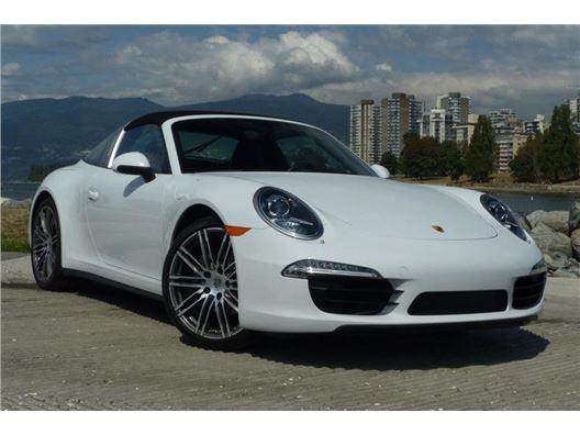 2015 Porsche 911 for sale in Vancouver, British Columbia V6J 3G7 Canada