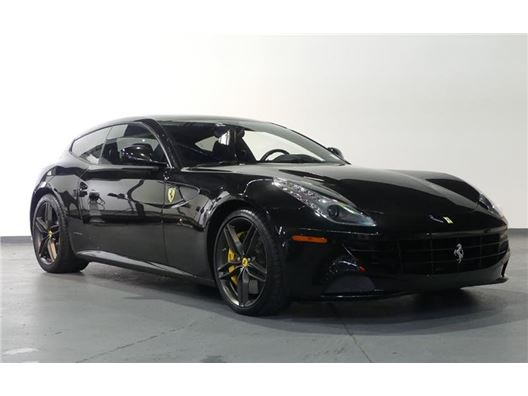 2015 Ferrari FF for sale in Vancouver, British Columbia V6J 3G7 Canada