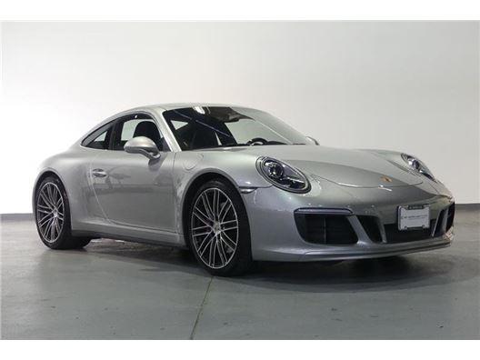 2017 Porsche 911 for sale in Vancouver, British Columbia V6J 3G7 Canada