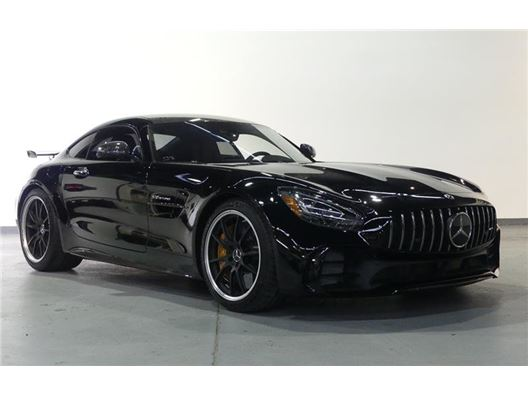 2018 Mercedes-Benz Amg Gt R for sale in Vancouver, British Columbia V6J 3G7 Canada