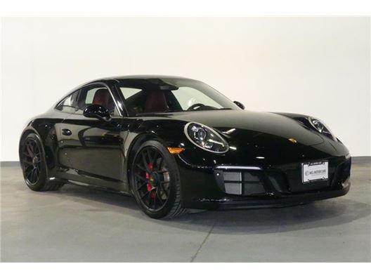 2019 Porsche 911 for sale in Vancouver, British Columbia V6J 3G7 Canada