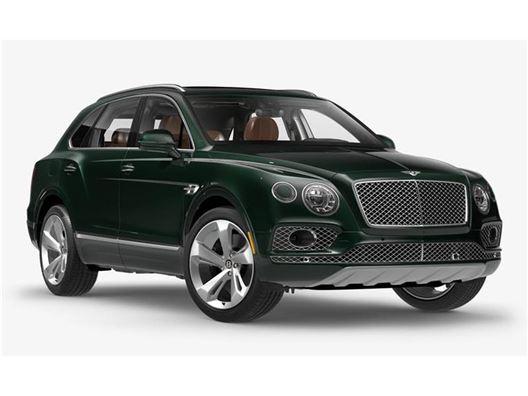 2020 Bentley Bentayga for sale in Vancouver, British Columbia V6J 3G7 Canada