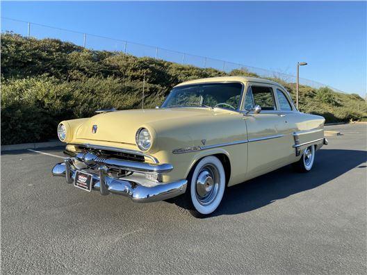 1953 Ford Customline for sale on GoCars.org