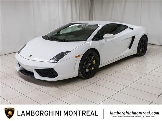 2009 Lamborghini Gallardo for sale in Montreal, Quebec H9H 4M7 Canada