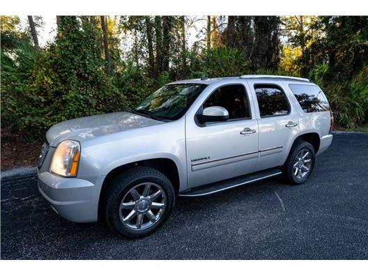 2011 GMC Yukon for sale in Sarasota, Florida 34232