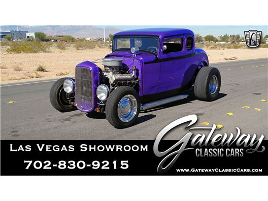 1932 Ford 5 Window for sale in Las Vegas, Nevada 89118