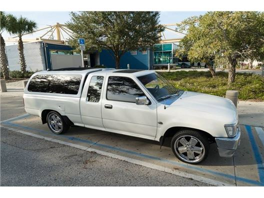 1994 Toyota Pickup for sale in Sarasota, Florida 34232