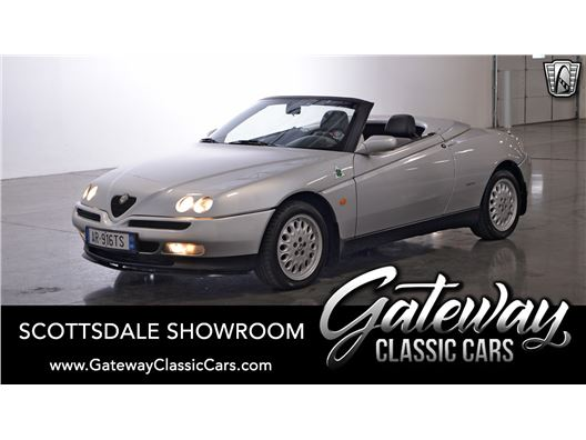 1996 Alfa Romeo Spider for sale in Phoenix, Arizona 85027