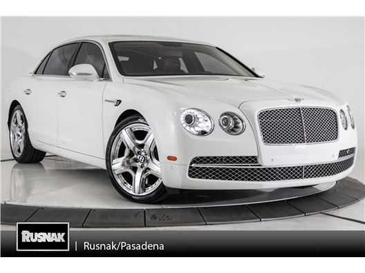 2015 Bentley Flying Spur for sale in Pasadena, California 91105