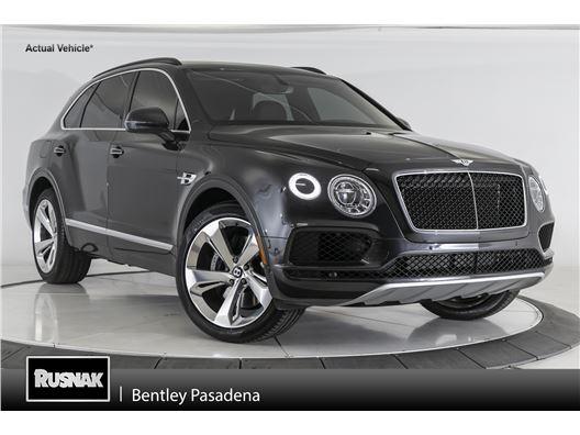 2019 Bentley Bentayga for sale in Pasadena, California 91105