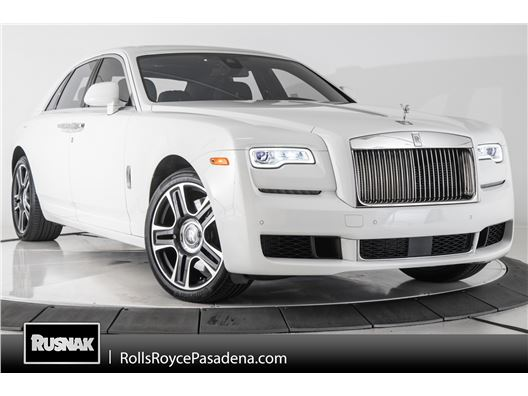 2019 Rolls-Royce Ghost for sale in Pasadena, California 91105