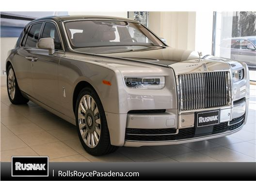 2018 Rolls-Royce Phantom for sale in Pasadena, California 91105