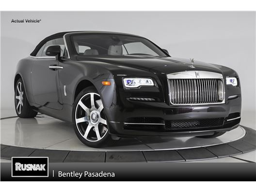 2020 Rolls-Royce Dawn for sale in Pasadena, California 91105