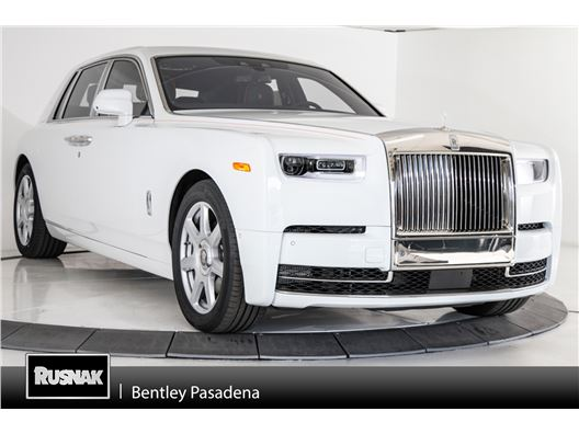 2020 Rolls-Royce Phantom for sale in Pasadena, California 91105