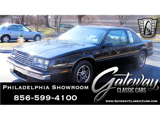 1986 Buick LeSabre for sale in West Deptford, New Jersey 8066