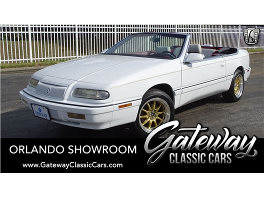 1994 Chrysler LeBaron for sale in Lake Mary, Florida 32746