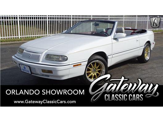 1994 Chrysler LeBaron for sale in Lake Mary, Florida 32746
