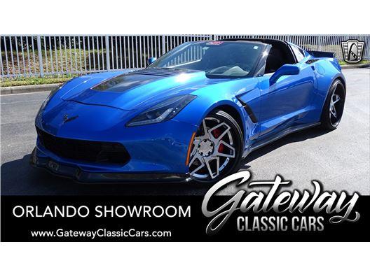 2014 Chevrolet Corvette for sale in Lake Mary, Florida 32746