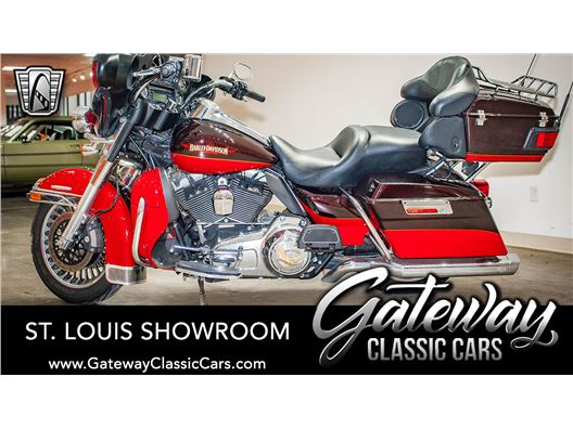 2010 Harley-Davidson FLHTKL for sale in OFallon, Illinois 62269