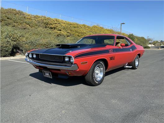 1970 Dodge Challenger for sale on GoCars.org