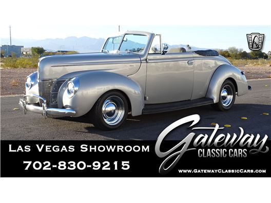 1940 Ford Deluxe for sale in Las Vegas, Nevada 89118