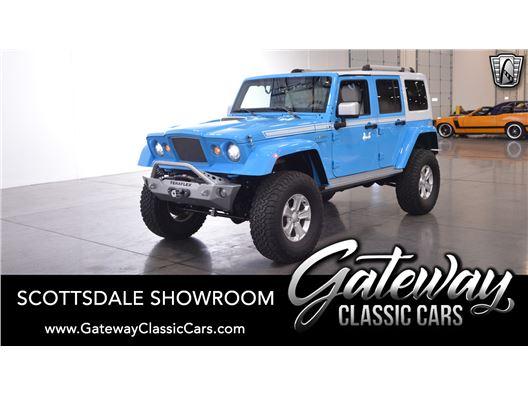 2017 Jeep Wrangler for sale in Phoenix, Arizona 85027