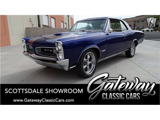 1966 Pontiac LeMans for sale in Phoenix, Arizona 85027