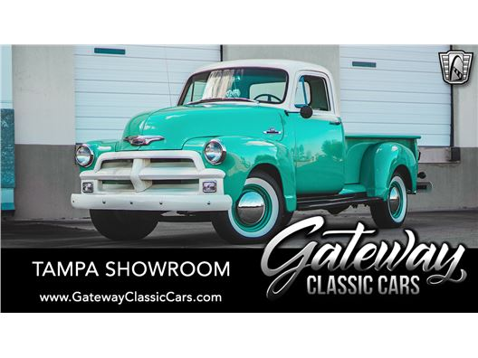 1955 Chevrolet 3600 for sale in Ruskin, Florida 33570