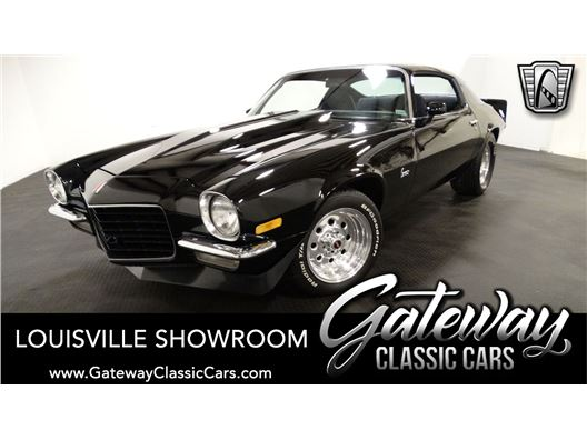 1973 Chevrolet Camaro for sale in Memphis, Indiana 47143