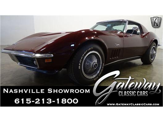 1969 Chevrolet Corvette for sale on GoCars.org
