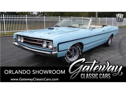 1969 Ford Torino for sale on GoCars.org