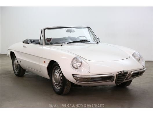 1967 Alfa Romeo Duetto for sale in Los Angeles, California 90063