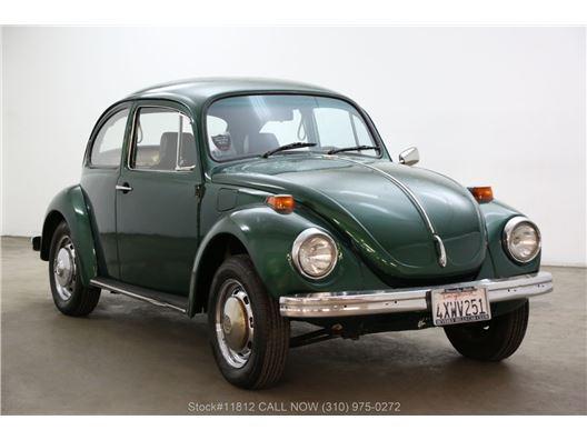 1971 Volkswagen Super Beetle for sale in Los Angeles, California 90063