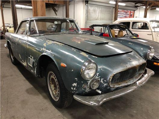 1962 Maserati 3500GT for sale in Los Angeles, California 90063