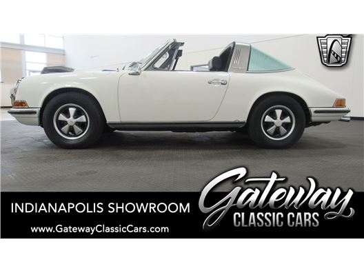1971 Porsche 911 for sale in Indianapolis, Indiana 46268