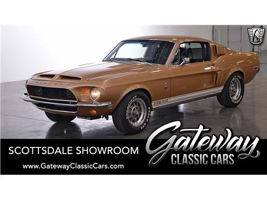 1968 Ford Shelby GT 500 for sale in Phoenix, Arizona 85027