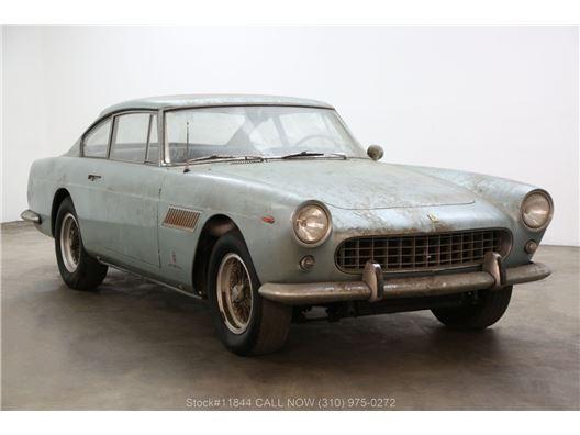 1961 Ferrari 250GTE for sale in Los Angeles, California 90063