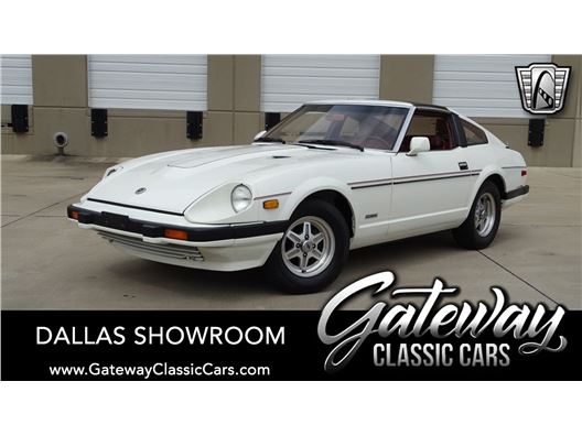 1983 Datsun 280ZX for sale in DFW Airport, Texas 76051