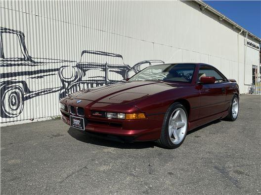 1991 BMW 850 for sale in Pleasanton, California 94566