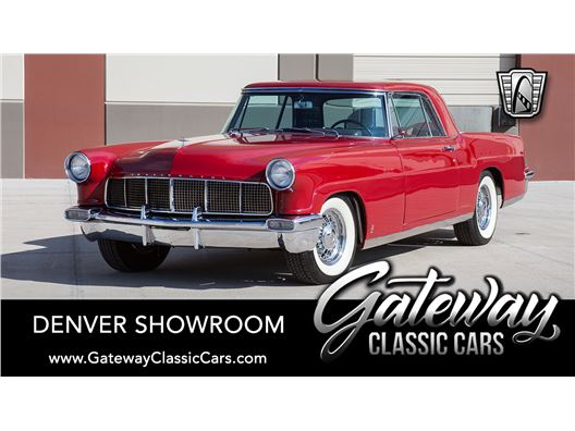 1956 Continental Mark II for sale in Englewood, Colorado 80112