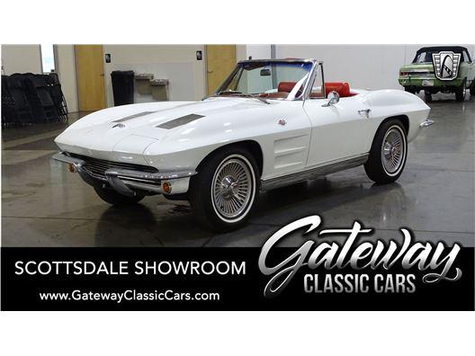 1963 Chevrolet Corvette for sale in Phoenix, Arizona 85027