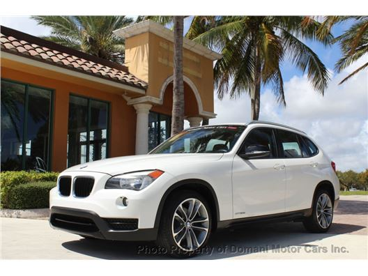 2014 BMW X1 for sale in Deerfield Beach, Florida 33441