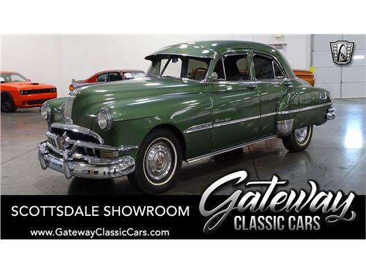 1951 Pontiac Chieftain for sale in Phoenix, Arizona 85027