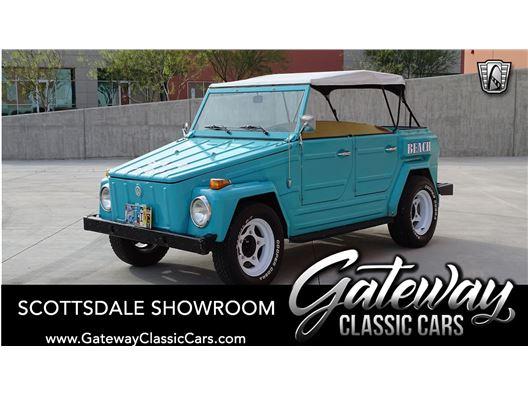 1974 Volkswagen Thing for sale in Phoenix, Arizona 85027