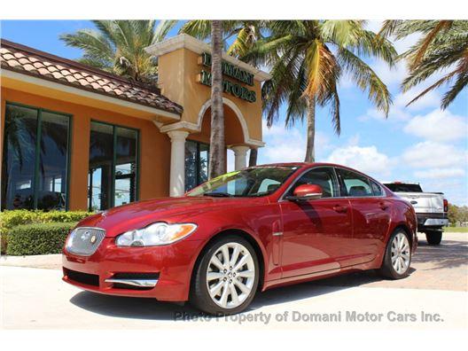 2011 Jaguar XF for sale on GoCars.org