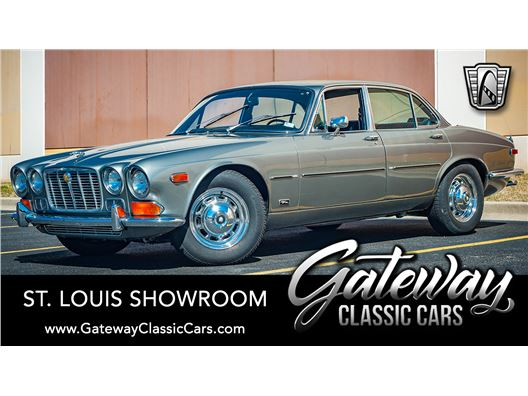 1972 Jaguar XJ6 for sale in OFallon, Illinois 62269