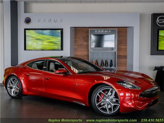 2020 Karma Revero GT for sale in Naples, Florida 34104