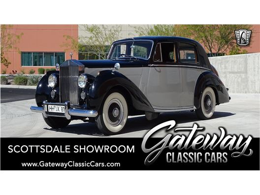 1954 Bentley R Type for sale in Phoenix, Arizona 85027