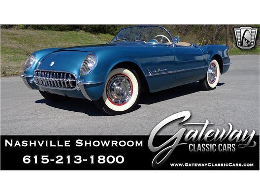 1955 Chevrolet Corvette for sale in La Vergne